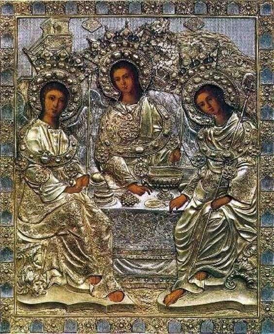 Trinity by Icon