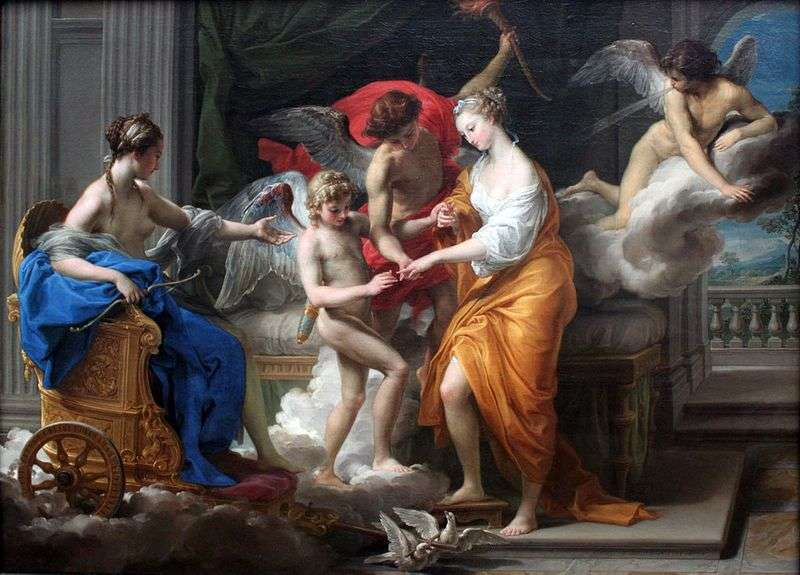 Advise you Jacques louis david cupid and psyche join. And
