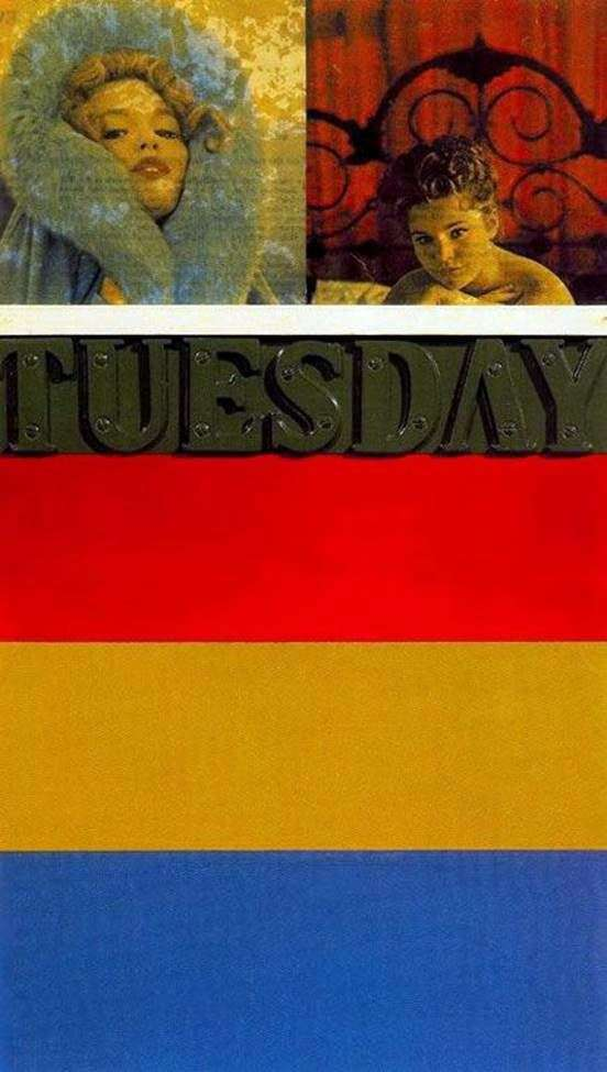 Tuesday by Peter Blake