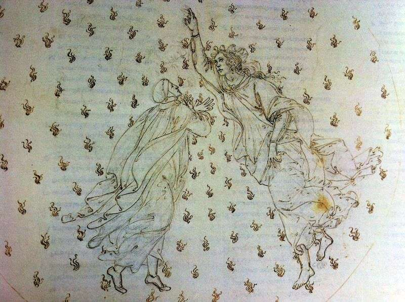 Paradise   Sandro Botticelli