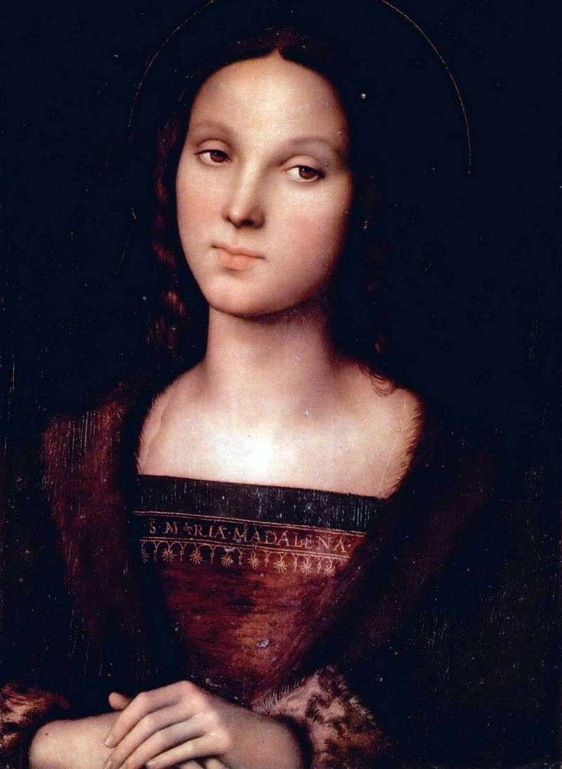 Mary Magdalene by The Liberals and Verona