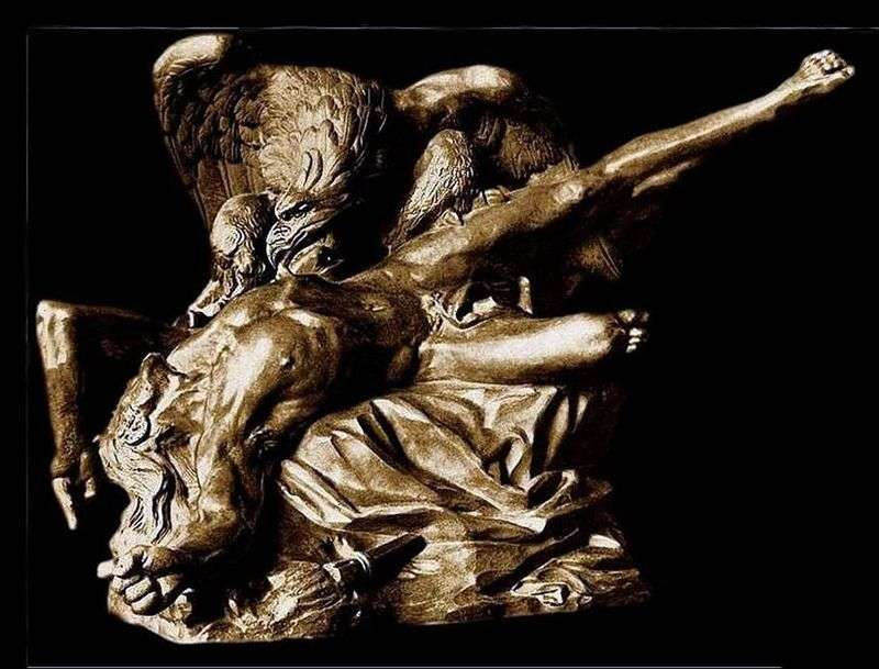 Prometheus by F. G. Gordeev