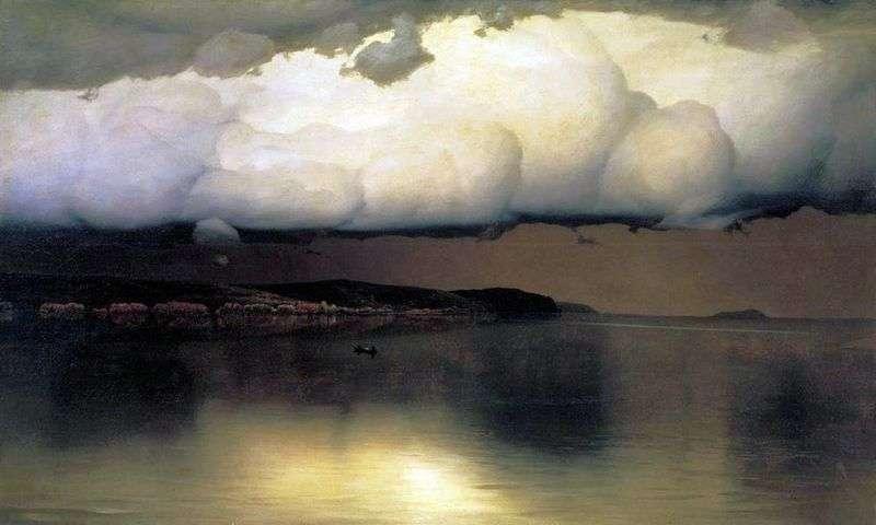 Silenced by Nikolay Dubovsky