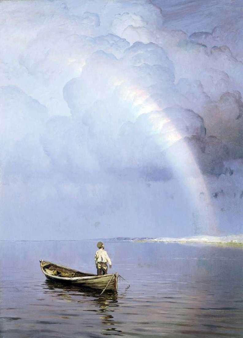 Rainbow by Nikolay Dubovskoy