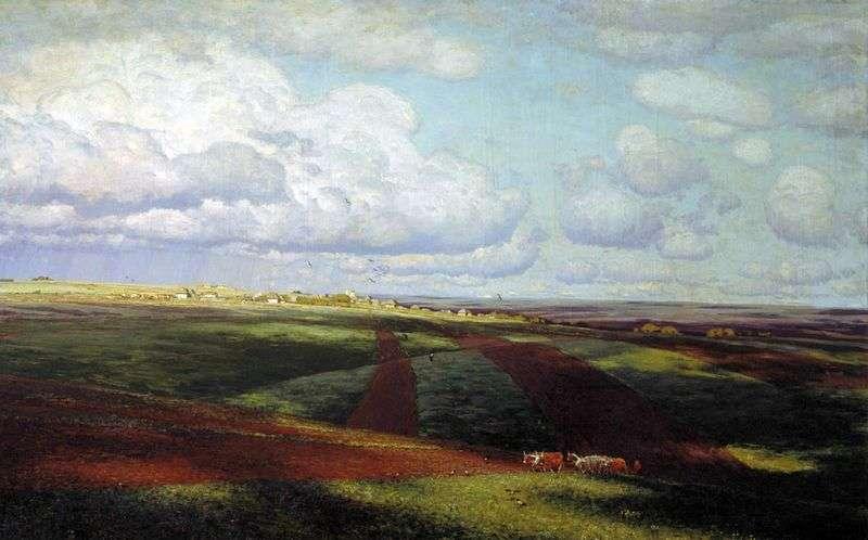 Motherland by Nikolay Dubovskoy