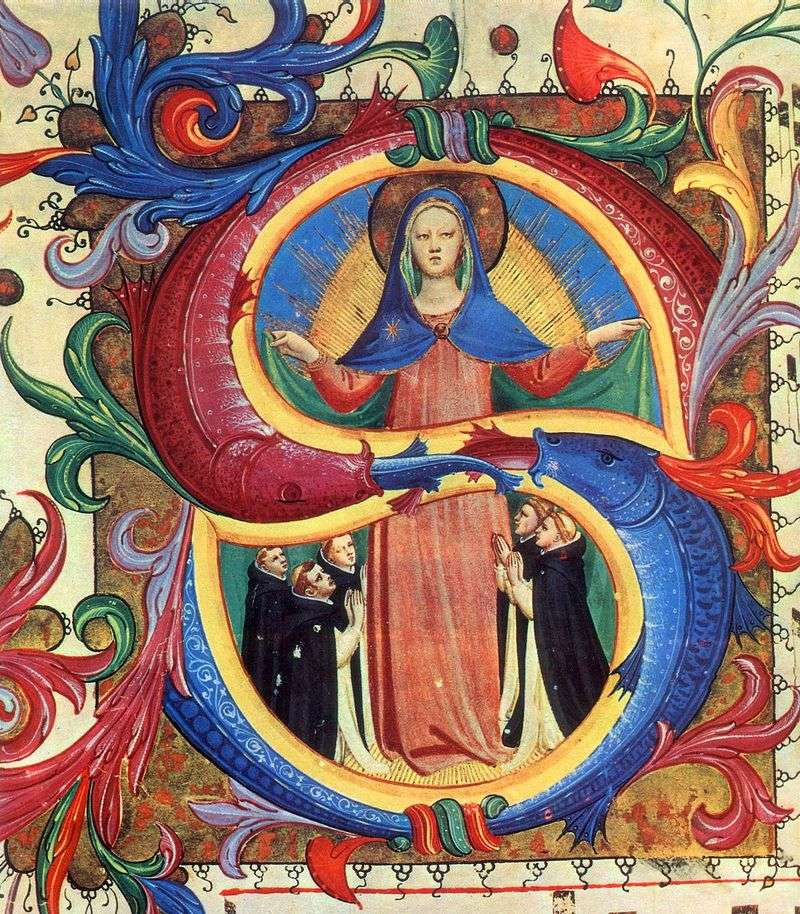 Manuscripts by Angelico Fra