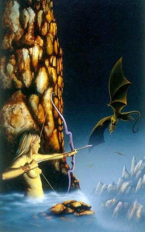 Artemis by Berkeley Shaw