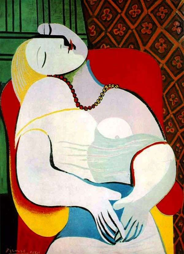Son by Pablo Picasso