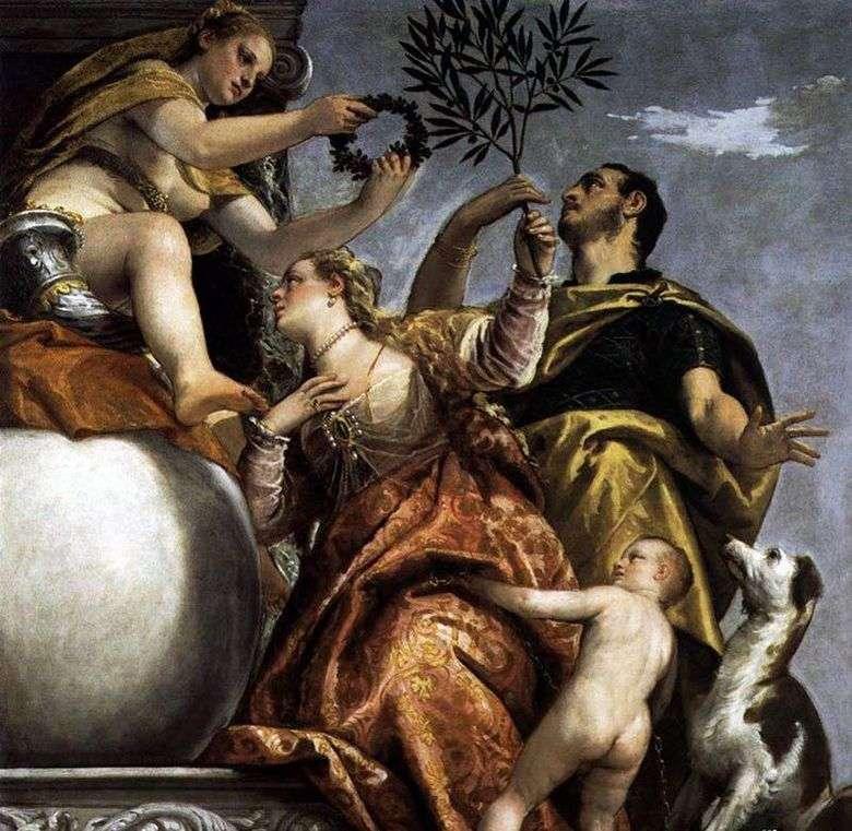 Compromiso   Paolo Veronese
