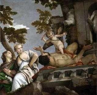 Desprecio   Paolo Veronese