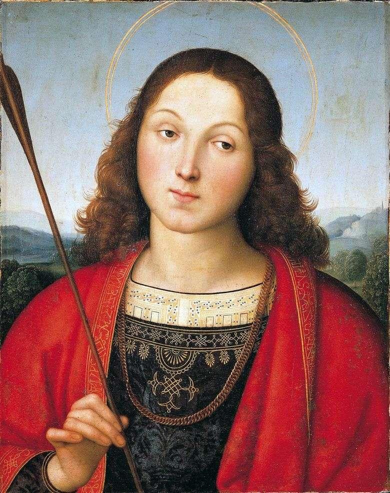 San Sebastián   Rafael Santi
