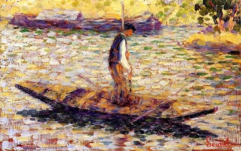 Pescador   Georges Cera