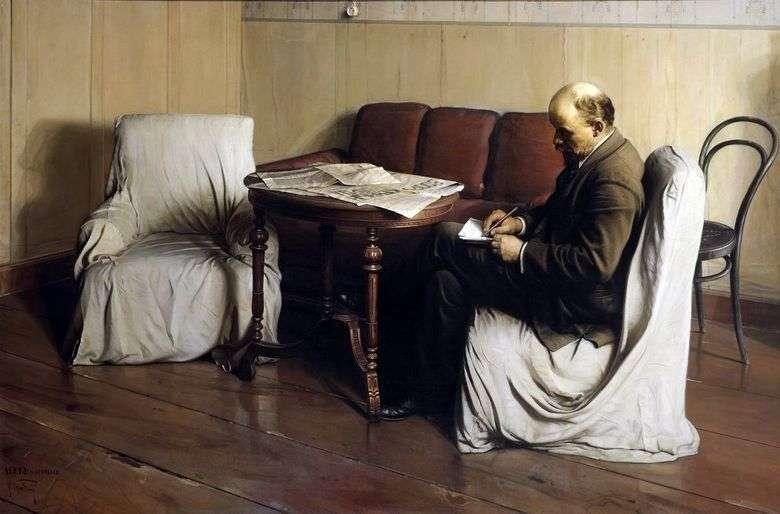Lenin en Smolny   Isaac Brodsky