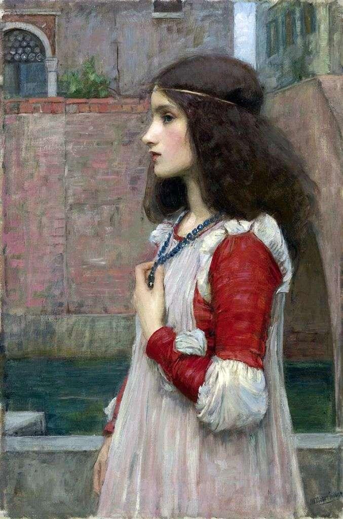 Julieta   John Waterhouse